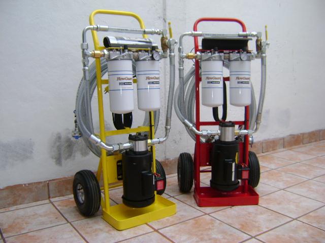 Hidraulica Seiton Des Case Unidades De Filtraci 243 N